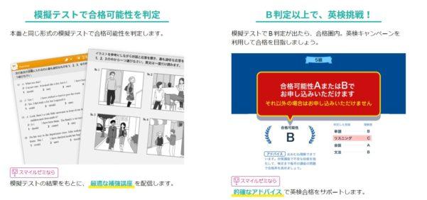 スマイルゼミ【英検】応援キャンペーン