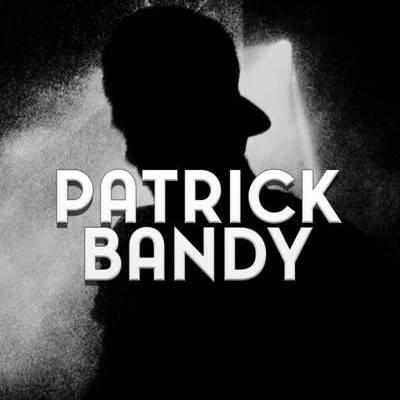 #KSUArtistSpotlight: Patrick Bandy