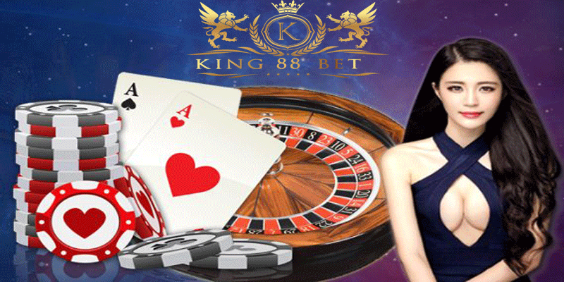 Game Casino Online Terbesar di indonesia 2020