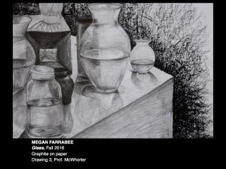 Drawing 3 Glass