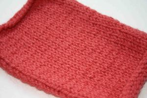 Plymouth Encore worsted review