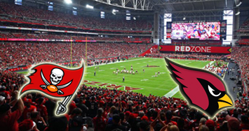 Image result for Tampa Bay Buccaneers vs. Arizona Cardinals