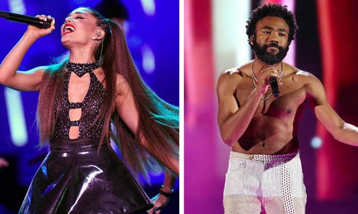 Ariana Grande, Childish Gambino among 2019 Coachella headliners