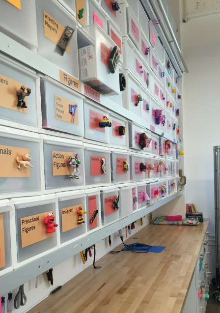 IDEO Toy Lab