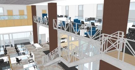 Alameda County ITD Headquarters