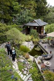 Bell Residence & Tea House