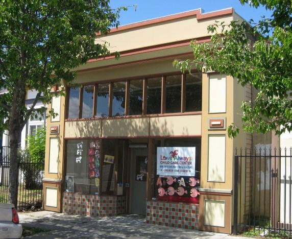 Love Always Child Care Center