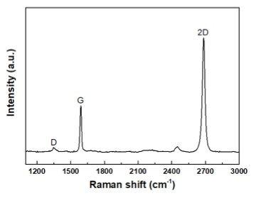 GR11_Si - CVD Graphene for AFM