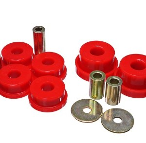 Differential Bushings