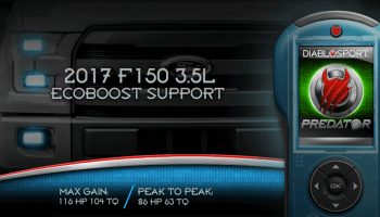 DiabloSport Press Release – Now Supporting 2017 Chevy/GMC