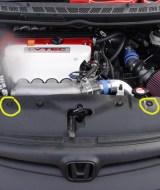 Honda Acura B Series Piston Tech Guide - KTeller
