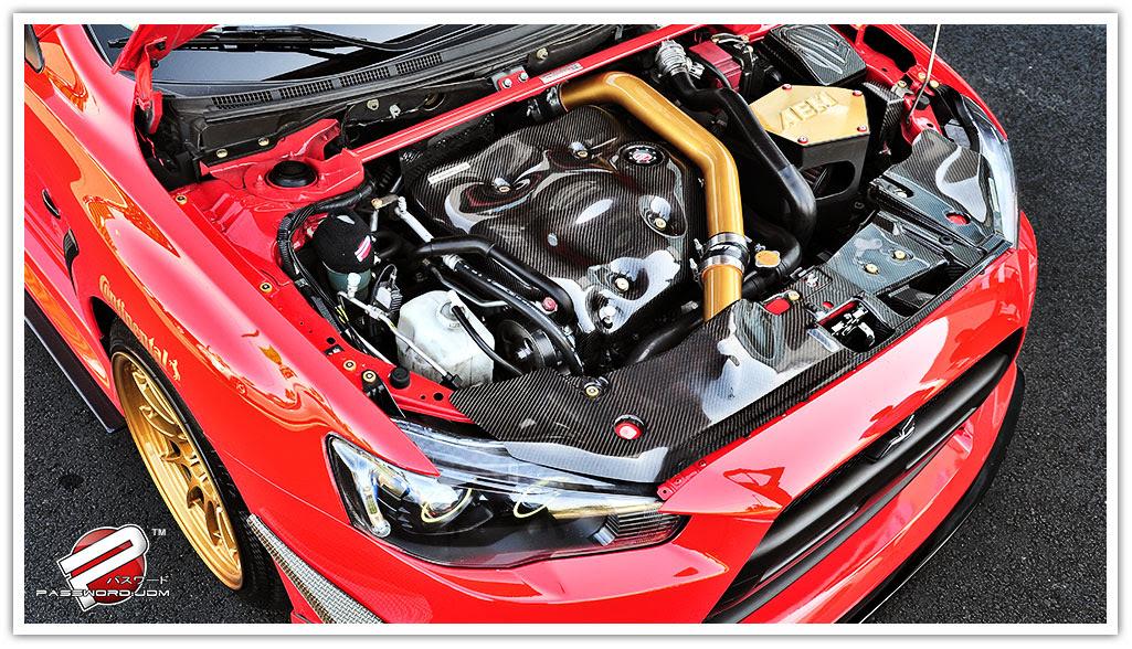 password jdm v2 dry carbon fiber evox engine cover kteller rh kteller com Honda Fuse Box Mitsubishi Lancer Fuse Box of 1991