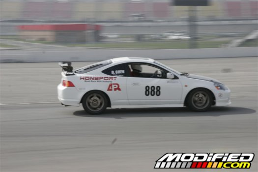 time attack rsx