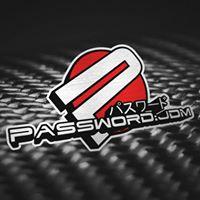 Password:JDM
