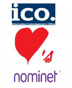 ico loves nominet