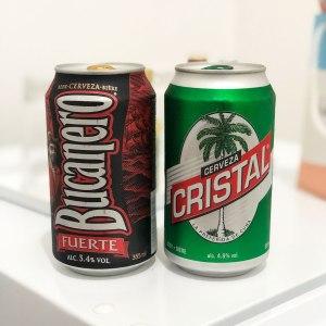 キューバビール