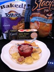 Adventures in the Kitchen with Michelle, Devilish Ham