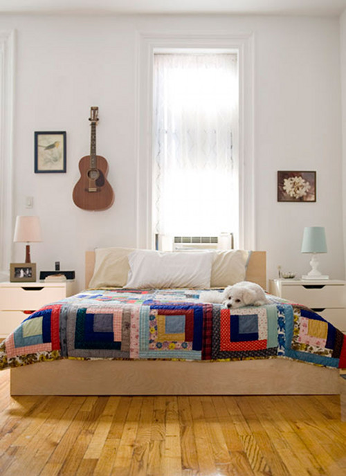Nice Quilt!