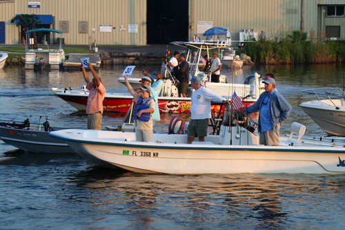 Fishing Tournaments