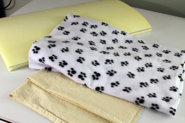 fabric for dog bed