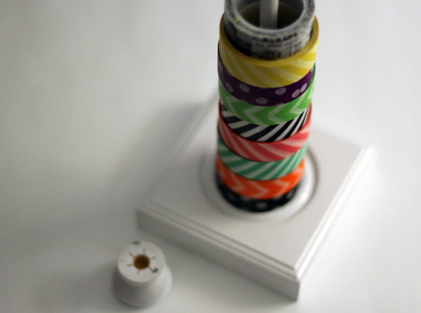 Pretty Washi Tape