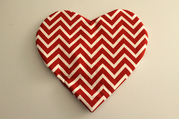 DIY Heart Project