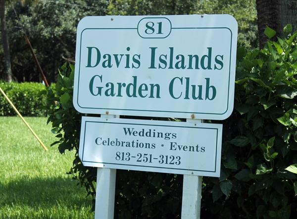 Davis Island Garden Club