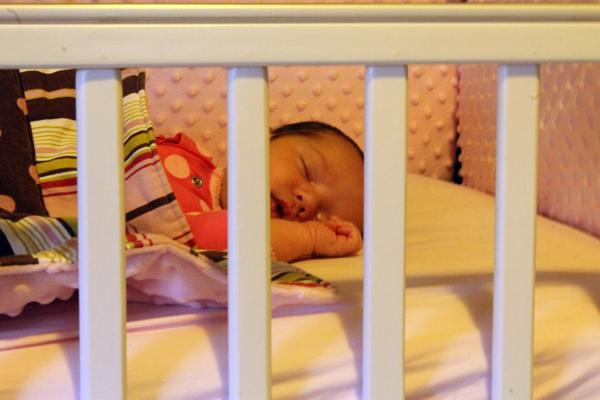 Baby Adley