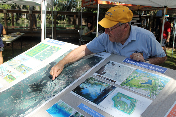 National Wildlife Refuge Day at Three Sisters Springs