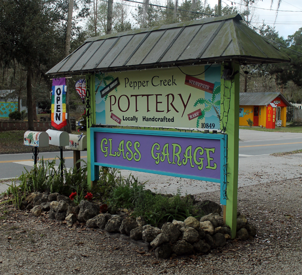 Pepper Creek Pottery
