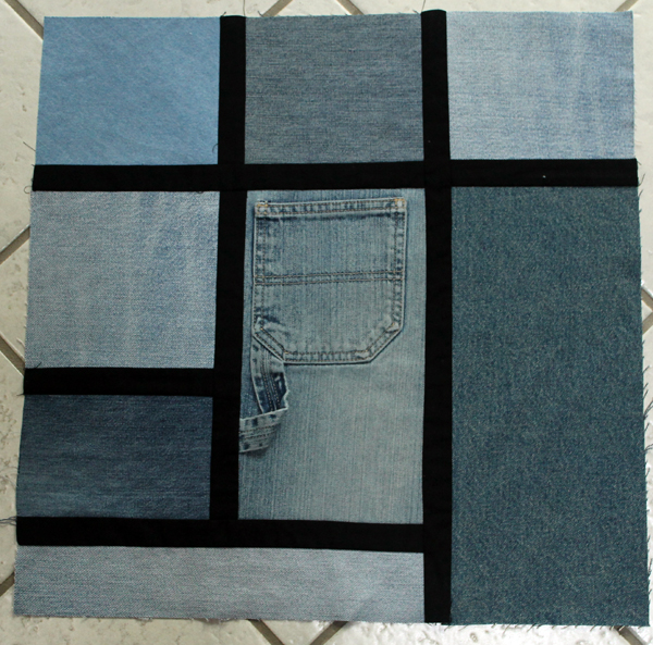 Riley Quilt