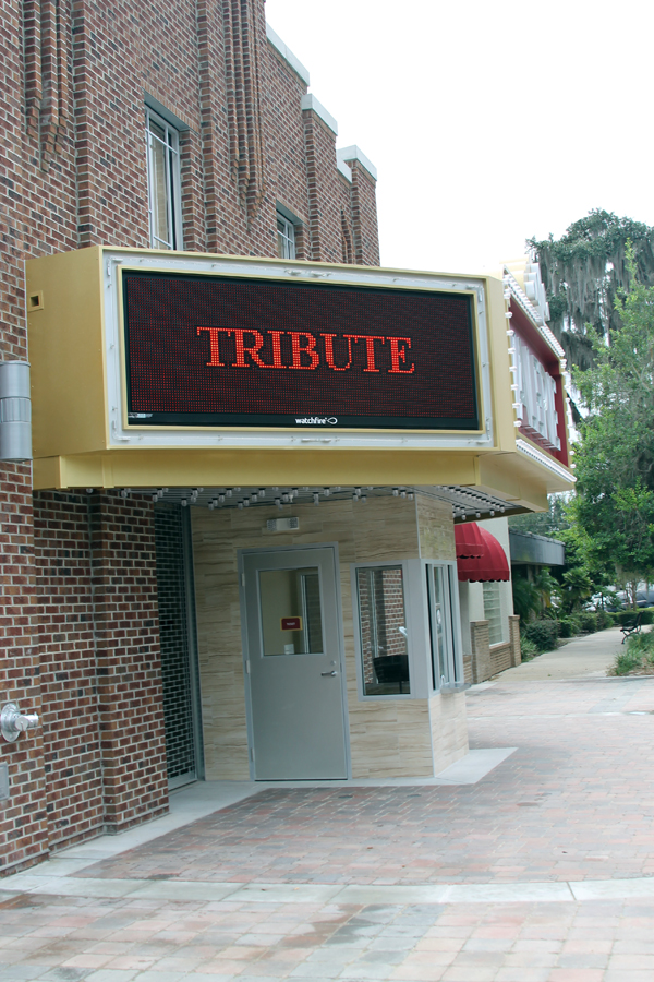 Valerie Theater