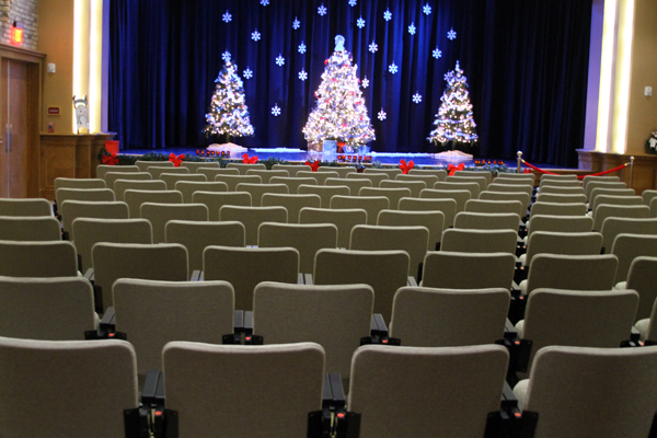 Valerie Theatre
