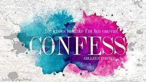 confesssss