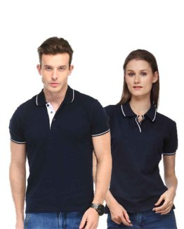 Scott-Polo-Neck-Navy-Blue-with-White-Tip