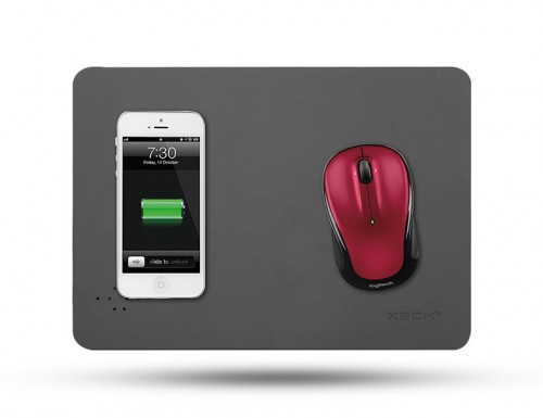 Xech_Mouse_Pad_with_Wireless_Charger