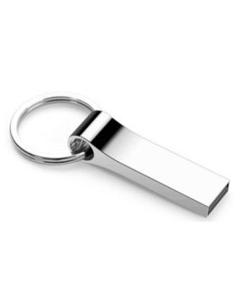 Metal-pen-drive-with-key-ring