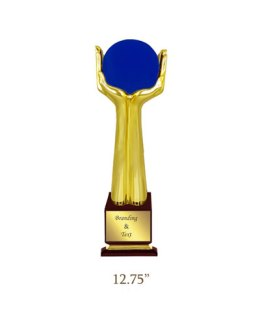 Polyresin Trophy CG-614