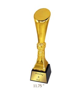Polyresin Trophy CG-618