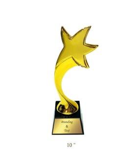 Polyresin Trophy CG-629