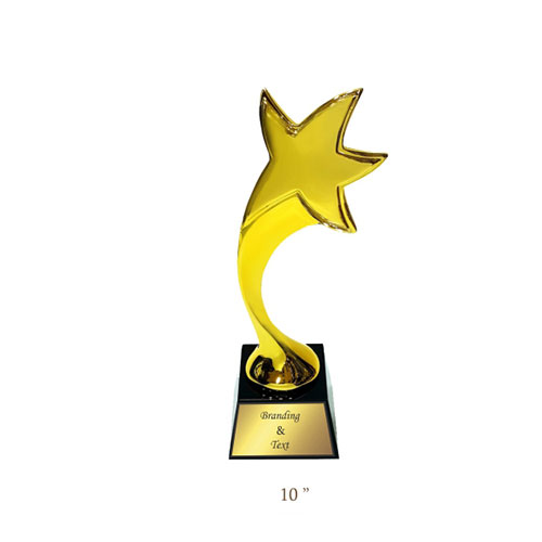 Polyresin Trophy CG-629