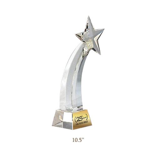 Crystal Trophy CG 117