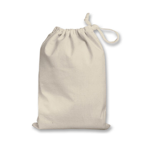 Natural-cotton-Drawstring-Bag