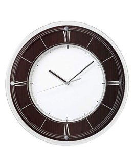 Glass-Analog-clock