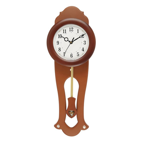 Swing-Pendulum-Clock