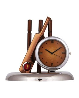 Cricket-Clock-with-Card-Holder