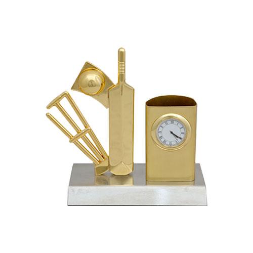 Stumped-Desk-Clock