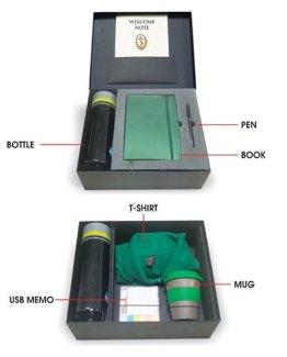 Green-Combo-Joining-Kit