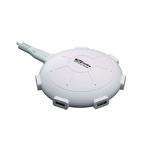 Portronics-UFO-Home-Charger