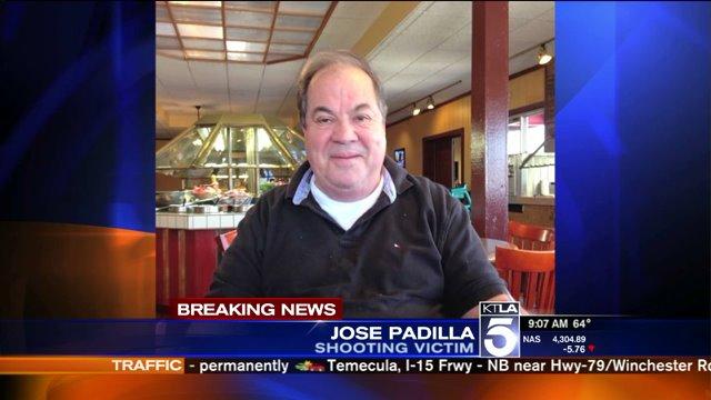 Lynwood Taco Shop Owner Fatally Shot; Investigation Underway